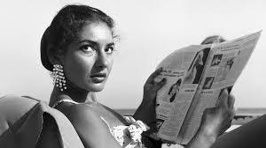 <b>Maria Callas</b> Movie: Tom Volf's Maria by <b>Callas</b> Documentary Review