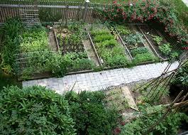 Small Picture Design For Vegetable Garden Garden Design Ideas