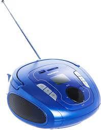 <b>Магнитола TF</b>-<b>SRP3471B</b> синий - купить <b>магнитолу Telefunken</b> TF ...