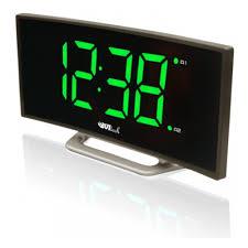 Настольные <b>часы BVItech BV</b>-412G сетевые — купить в интернет ...