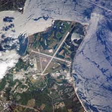 Estación aeronaval del Río Patuxent