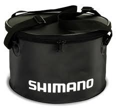 <b>Сумка Shimano PVC Groundbait</b> Bowl Large, арт. SHPVC04 ...