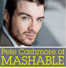Image result for pete cashmore