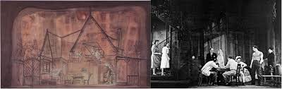 Blanche and Mitch s relationship in  A Streetcar Named Desire  by         A Street Car Named Desire  Page   Zoom in