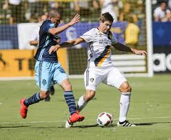 gerrard leaves la galaxy still considering next career move the seattle sounders midfielder osvaldo alonso left and los angeles galaxy midfielder steven gerrard battle for the ball in the second half of an mls soccer