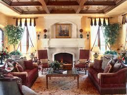 roombeautiful tuscan room interior design