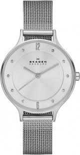 Женские наручные часы с кристаллами <b>Swarovski</b> — купить в ...