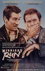 Midnight Run / მოასწრო შუაღამემდე (1988/ქართულად)