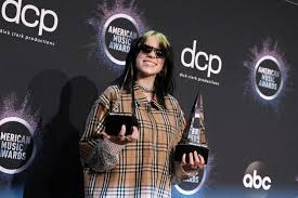 Why <b>Billie Eilish Fans</b> Are Freaking Out Over What She Said About ...