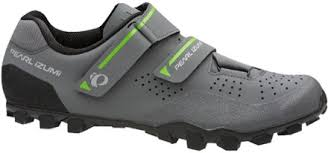PEARL <b>iZUMi</b> X-Alp Divide Mountain Bike <b>Shoes</b> - <b>Men's</b> | REI Co-op