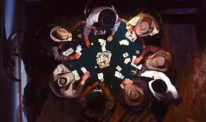 Resultado de imagen de poker de la muerte