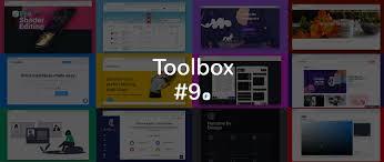 36 <b>New Design</b> Tools, <b>Spring 2019</b> - Prototypr