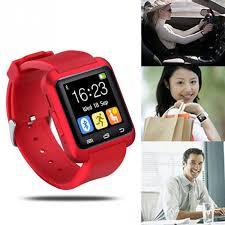 2019 <b>New U8 Smart</b> Bluetooth Wrist Watch Fashion Men Women ...