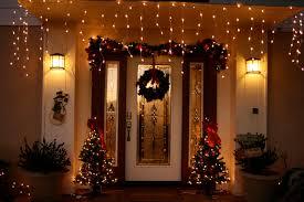 christmas home decor large  christmas decorating ideas door idea discount home decor home office