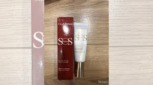 <b>База</b> под макияж <b>Clarins SOS Primer</b> 00 купить в Москве на Avito ...