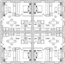 Fourplex   Natural Building BlogThe Plans for Sale