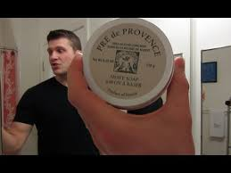 <b>Pre de Provence</b> Shaving Soap - Shave Review - YouTube