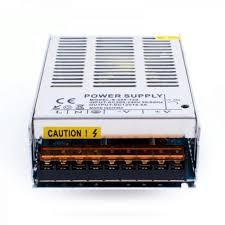 <b>Блок питания SWGroup</b> 200W 12V S 200 12 - Чижик