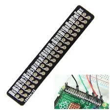 Buy the best and latest raspberry pi <b>gpio</b> extender on banggood.com ...