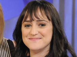 Mrs Doubtfire star Mara Wilson doesn't want to be in sequel - Movies News - Digital Spy - mara-wilson_1