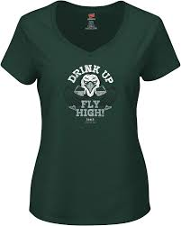 Sm-<b>2X</b> Drink Up Fly High Smack Apparel Philadelphia Football Fans ...