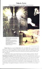 tesla posters nikola tesla fathor of high frequency