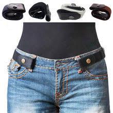 Best value Adult <b>Buckle Free Elastic</b> Belt – Great deals on Adult ...