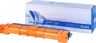 <b>Картридж</b> NV Print <b>TN</b>-<b>241</b> Черный для принтеров <b>Brother</b> HL ...