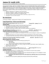 best university curriculum vitae advice