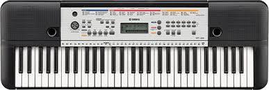 Купить <b>синтезатор</b> и цифровое пианино <b>Yamaha YPT</b>-<b>260</b> по ...