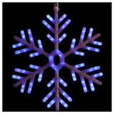 Купить <b>Фигура</b> Sh <b>Lights Снежинка</b> 162 <b>LED</b> LVLD-SF162-BW-60 ...