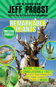 <b>Remarkable Plants</b> by Jeff Probst: 9780425291160 ...