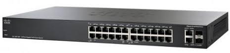 <b>Коммутатор PoE Cisco</b> SB SG250-26HP-K9-EU купить в Москве ...