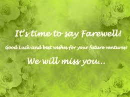 Farewell gift ideas Messages, Greetings and Wishes - Messages ... via Relatably.com