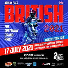 2021 Adrian Flux British FIM Speedway Grand Prix ... - See Tickets
