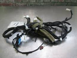 infiniti wiring harness jeep grand cherokee wj stereo system liftgate trunk lid hatch wire wiring harness va infiniti liftgate trunk lid hatch wire wiring harness