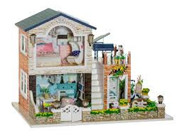 <b>Конструктор DIY House</b> Сountry Village - Агрономоff