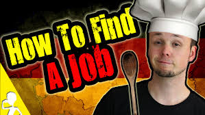 how to a job in how to a job in