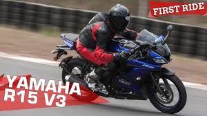 ️ <b>Yamaha R15 V3</b>.0 Review | YOUR QUESTIONS ANSWERED