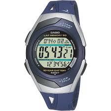 <b>Часы</b> наручные <b>Casio STR</b>-<b>300C</b>-<b>2</b> — купить в интернет ...