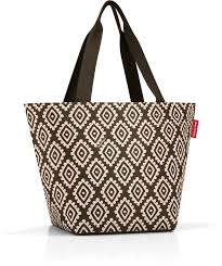 <b>Сумка Reisenthel Shopper M</b> Diamonds Mocha. ZS6039 — купить в ...