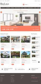 real estate prestashop themes templates premium prestashop real estate theme