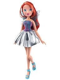 "Кукла Winx Club ""Рок-н-ролл"", Блум WINX 6090308 в интернет ..."
