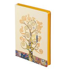 <b>Ежедневник Butterfly Tree</b>, недатированный - ЮниПринт