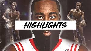 Best James Harden Highlights MVP 17-18 Season Part 1 | Clip ...