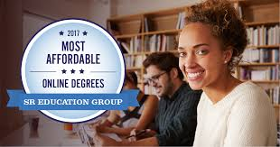 2017 Most Affordable Online Colleges & Degrees