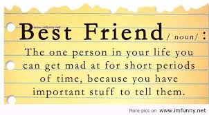 Funny Quotes For Best Friends Tagalog ~ Friendship Quotes And ... via Relatably.com