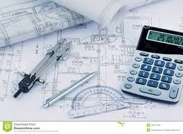 A House Plan Royalty Free Stock Image   Image  A house plan