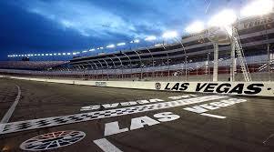 NASCAR Racing Experience Las Vegas Motor Speedway Sale
