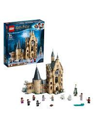 <b>Конструктор LEGO Harry</b> Potter 75948 Часовая башня Хогвартса ...